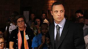 Si Oscar Pistorius est jugé coupable du meurtre avec préméditation de Reeva Steenkamp, il pourrait être condamné à une peine d'emprisonnement à vie, avec une peine incompressible de 25 ans de réclusion.