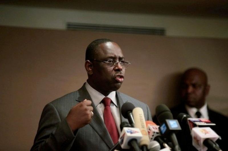 APR-Violence: Macky tance Farba  Ngom et Cie et annonce des sanctions