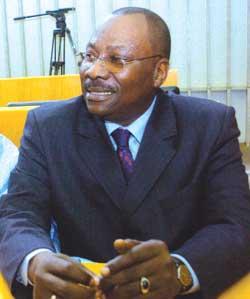 """Mamour Cissé sur le code de la presse: """"Macky Sall ne peut pas faire moins que Diouf et Wade"""""""