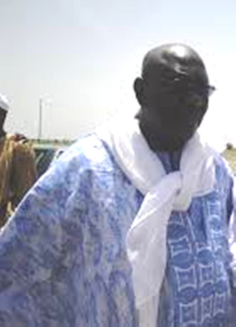 APR-violence : le maire de Matam, Mamadou Woury Diaw entendu par le commissaire central