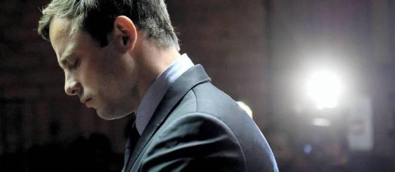 Pistorius vomit au tribunal durant le compte rendu d'autopsie de sa victime