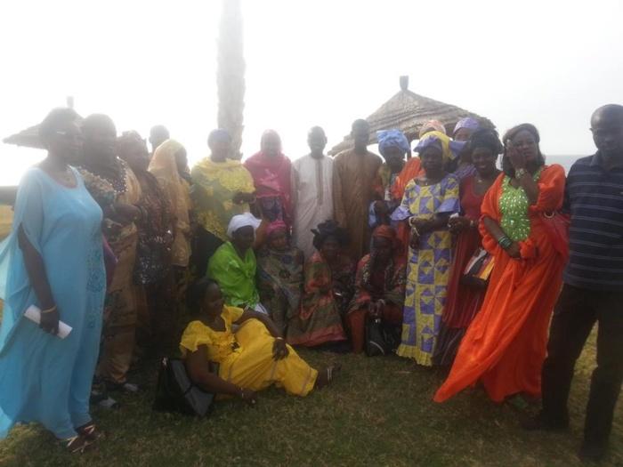 FIARA 2014 : Serigne Mboup plaide pour la promotion du ''consommer local''