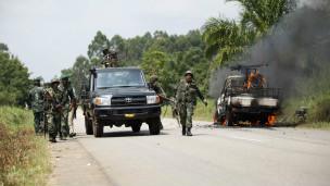 Les forces armées de la RDC en coopération étroite avec la Monusco
