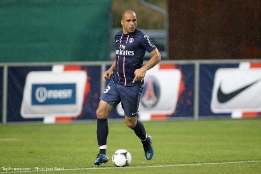 Un nouveau Parisien sur la shopping-list de Manchester United ?