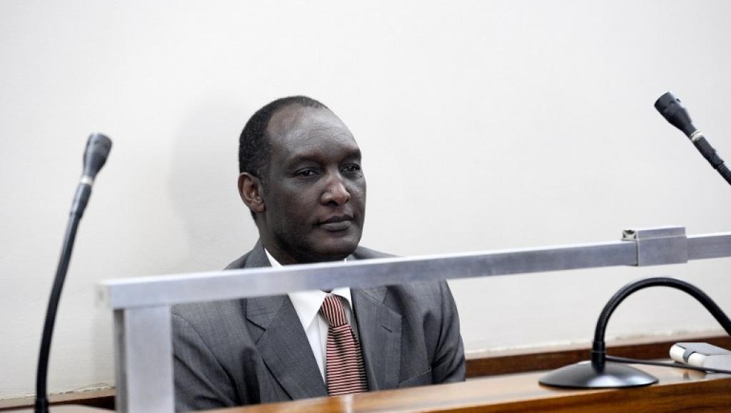 A l'origine de la crise diplomatique entre l'Afrique du Sud et le Rwanda, l'attaque, le 4 mars dernier, contre la résidence du général Kayumba Nyamwasa (photo)