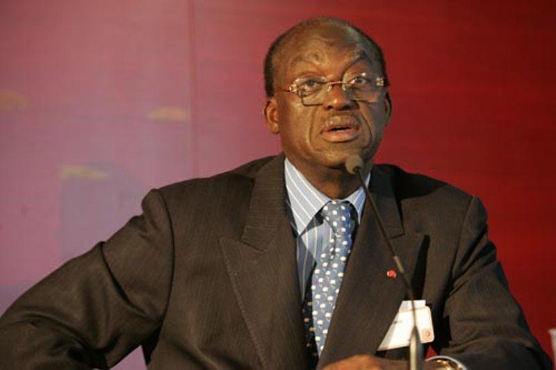 Bathie Ciss: « Moustapha Niasse ne sera pas à la tête de l'AFP jusqu'à la mort »