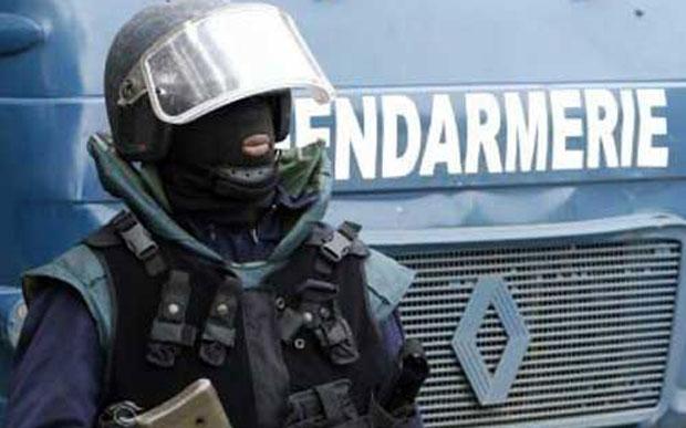 Dernière minute : sur plainte d'Ahmet Suzanne Camara : Gallo Tall du PDS cueilli par des gendarmes