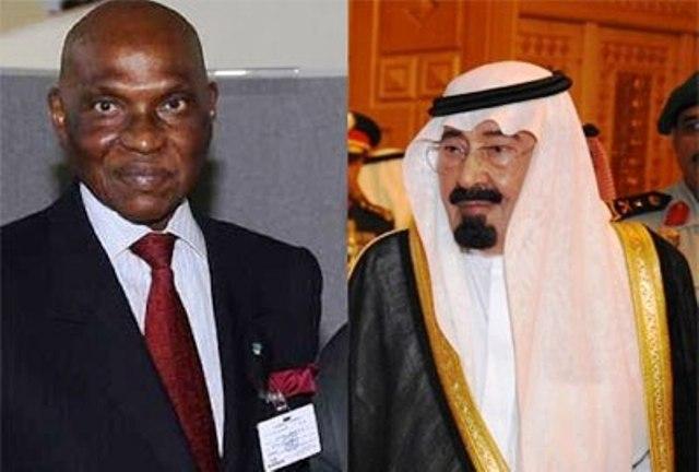 Me Wade reprend du service et séjourne au Koweït pour son cabinet de consultance