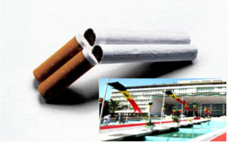 La loi anti-tabac passe demain à l'Assemblée nationale, la LISTAB dit niet