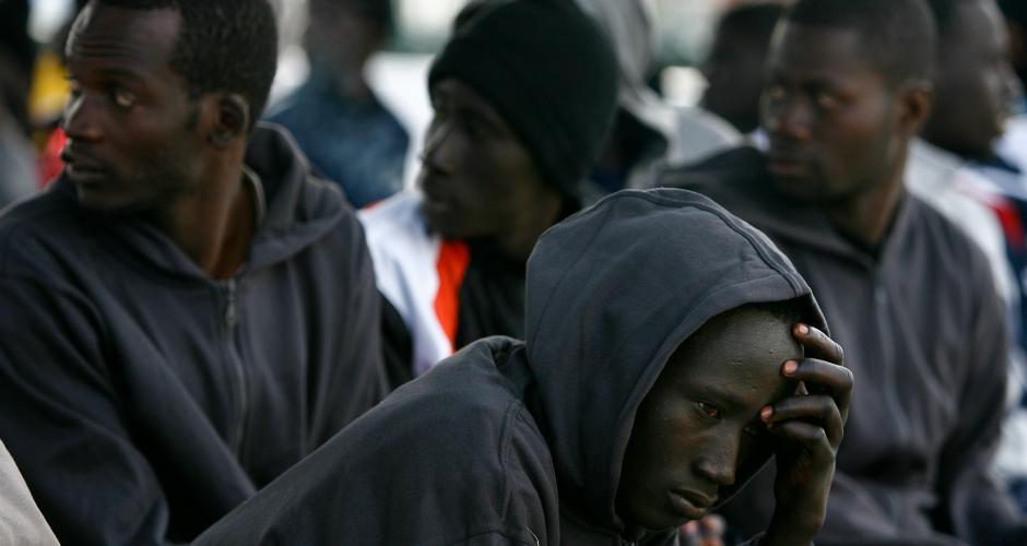 Immigration: la bête noire de l'Espagne