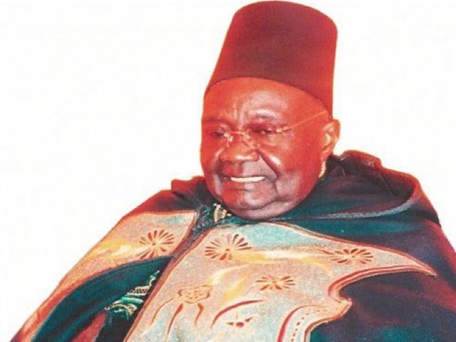 Point de Presse à Dakar du Comité Preparatoire de l'hommage à Serigne Mansour Sy Borom Daara Ji