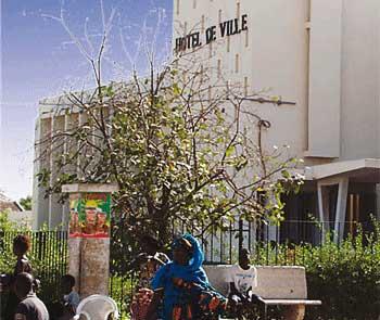 Pour le fauteuil de maire de Diourbel : Modou Fall se lance pour la Vérité demain