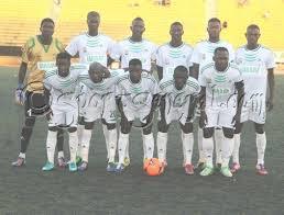 Ligue 1 : le Jaraaf sacré champion de la phase aller