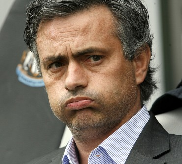 Chelsea : Mourinho ne décolère pas