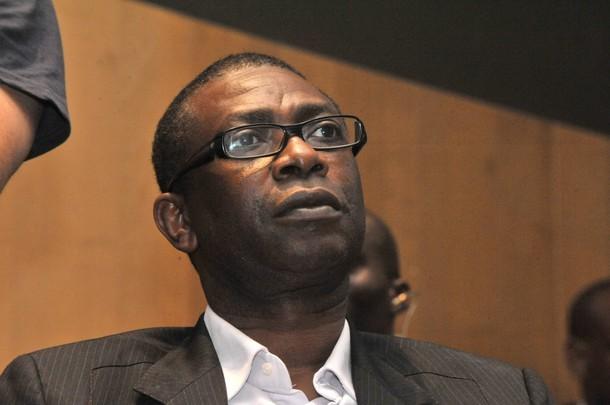 Youssou  Ndour : « Je suis présidentiable pour mon pays »