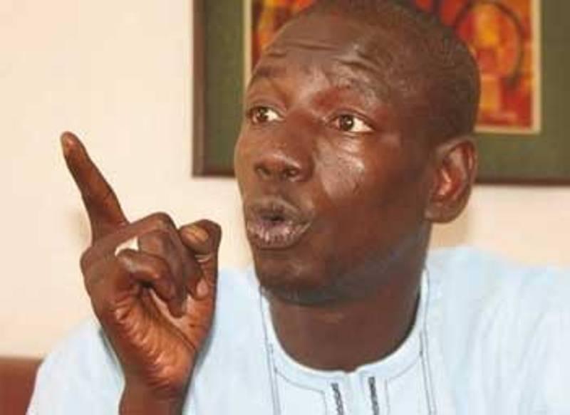 Wilane répond à Moustapha Cissé LO : « Il n'a pas le toupet ou le culot à vouloir donner des directives au PS »