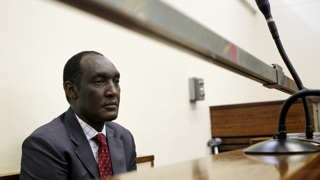 Crise diplomatique Rwanda/Afrique du Sud: la police s'exprime