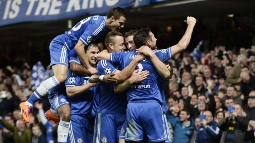 Chelsea-Galatasaray : les notes du match