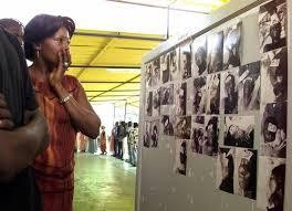 """Visite présidentielle en Casamance: zappées par Macky, les familles des victimes du """"Joola"""" ne cachent pas leur colère"""