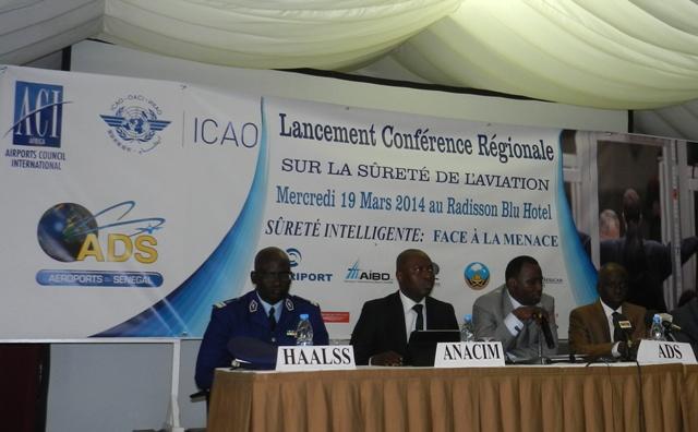 Conférence régionale sur l'aviation civile : nos aéroports seront-ils plus sûrs ?