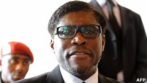 France : Téodorin Obiang inculpé