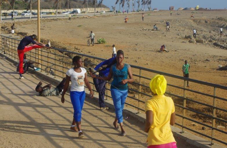 Construction sur le domaine public maritime: l'Etat et la ville de Dakar à des années lumières