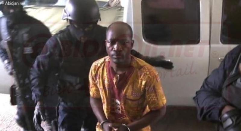 La Côte d'Ivoire accepte le transfèrement à la CPI de Charles Blé Goudé
