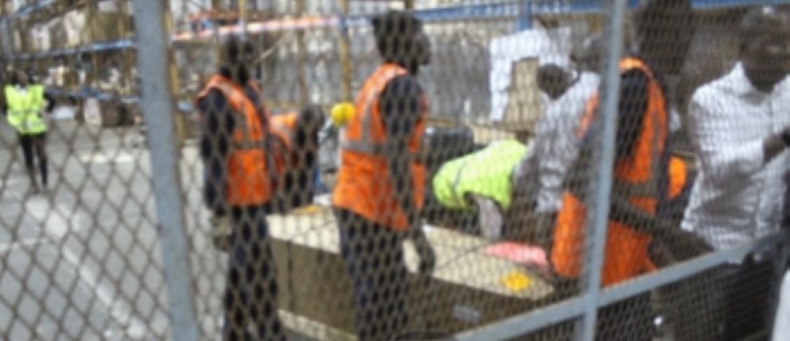 Assasinat sénégalais à l'étranger : La dépouille de Mamadou Diop est arrivée à 21 heures 30 mn à Dakar