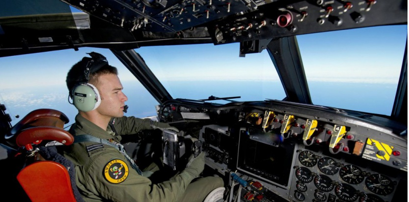 """Vol MH370 : la recherche du Boeing disparu, """"un cauchemar logistique"""""""