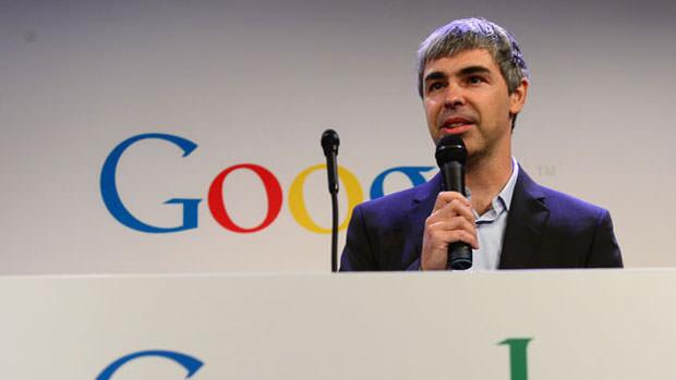 Espionnage sur internet : le coup de gueule du patron de Google