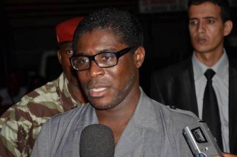 Biens mal acquis: le fils du président de Guinée équatoriale inculpé en France