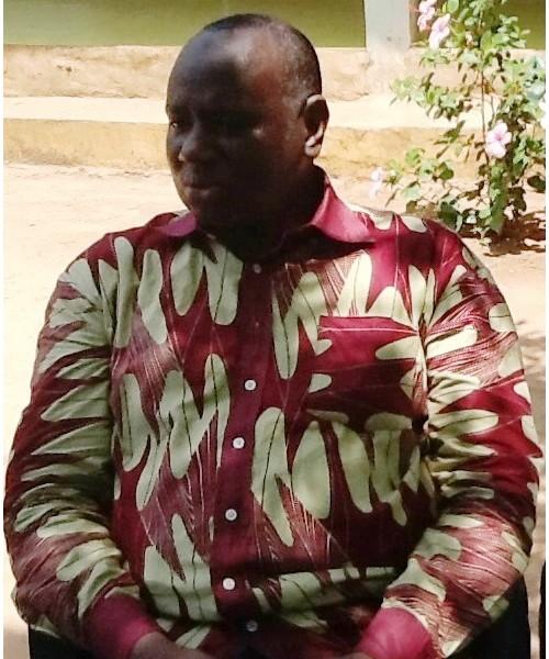 OUMAR BA, DIRECTEUR DE L'ONG ACTSOL:  Le chef de l'Etat a des atouts pour ramener la paix en Casamance »