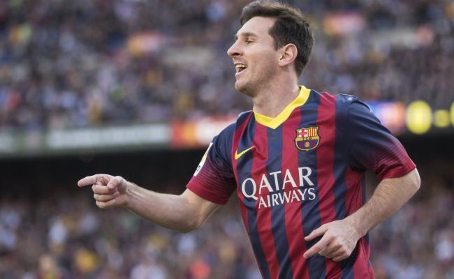 Espagne - Clasico Messi meilleur buteur de l'histoire du Clasico