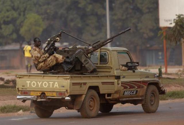Un sénégalais tué en Centrafrique, un autre blessé