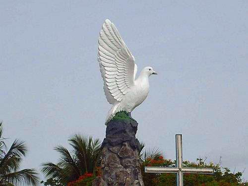 Encourageons la paix un devoir citoyen!