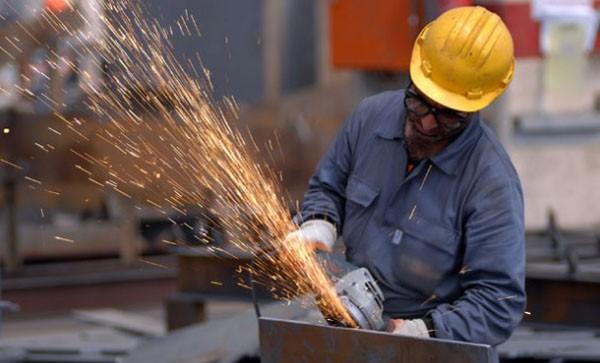 ANSD : la Baisse de la production industrielle s'amoindrit en janvier 2014