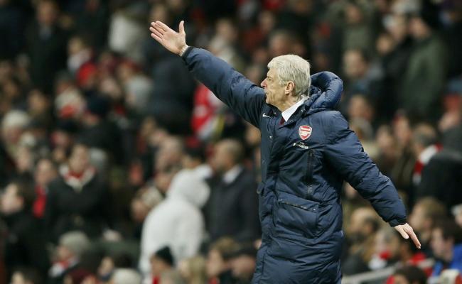 Wenger : «Difficile à avaler»