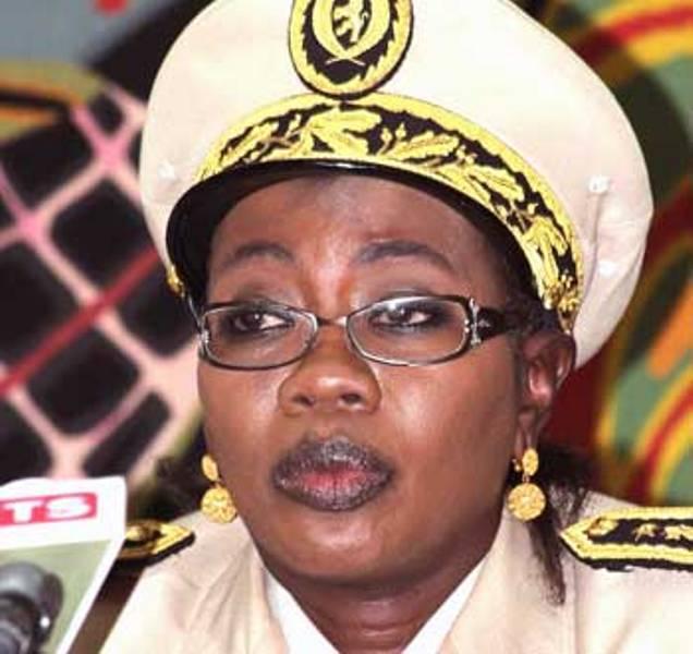 L'OFNAC-après avoir prêté serment, Nafi Ngom Keïta menace les délinquants du régime Sall : « Nous allons mettre le paquet »