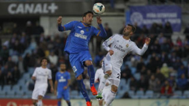 Le Real Madrid en une semaine, passe de la première à la 3e place de la Liga.