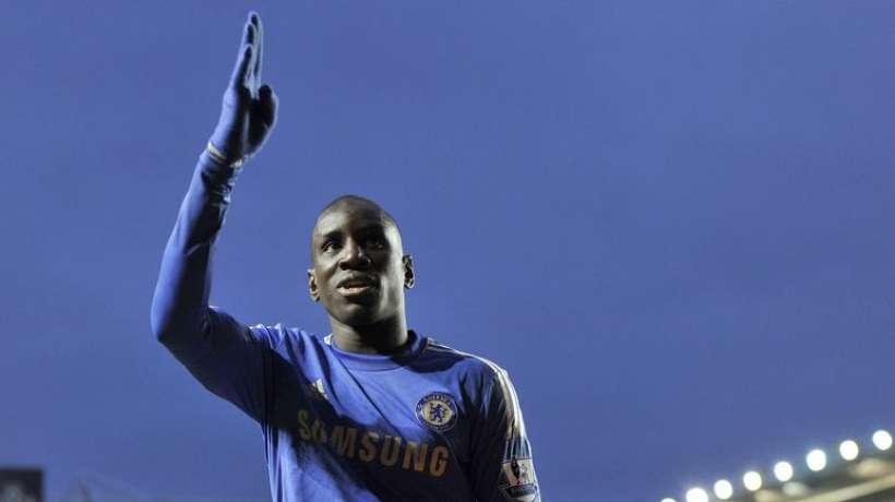 Chelsea : Demba Ba confirme son départ l'été prochain et révèle ses destinations favorites