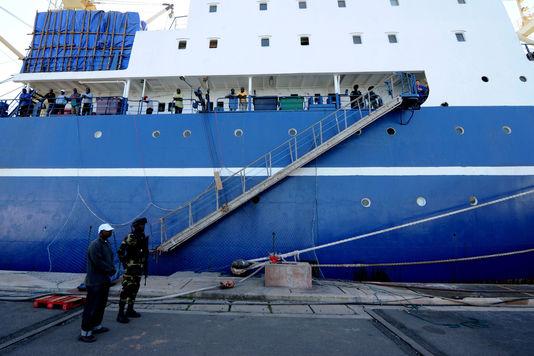 Le Sénégal démuni face aux pilleurs des mers