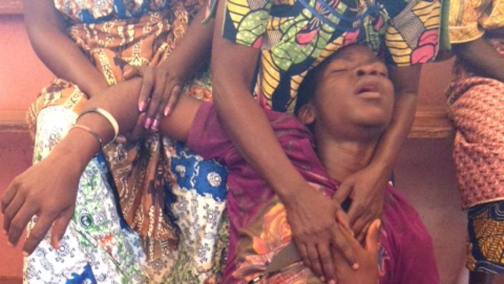 RCA: nouvelle nuit de violence à Bangui