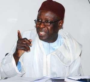 Pour obtenir son récépissé, Serigne Mansour SY Djamil brandit une pétition contre Abdoulaye Daouda Diallo