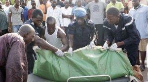 Louga : deux corps sans vie repêchés hier