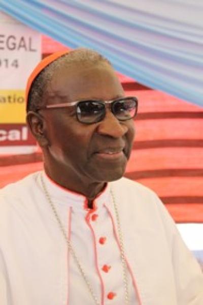 Le Cardinal Sarr revient sur le sens et l'importance des quêtes impérées