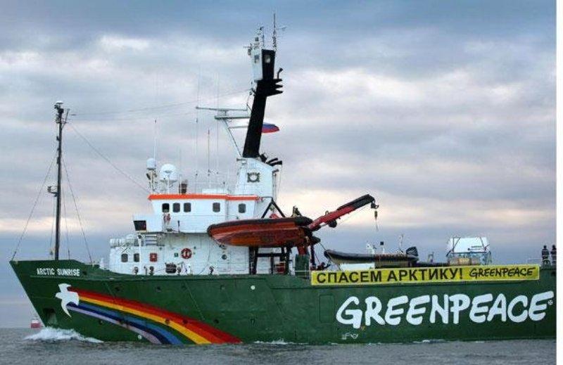 Greenpeace invite les gouvernants ouest-africains à plus de coopération contre la pêche illégale