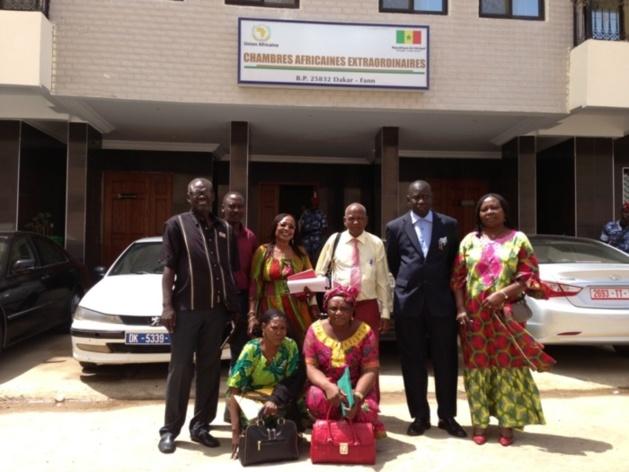 Affaire Habré : Vers une quatrième commission rogatoire