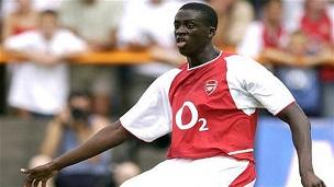 Yaya Touré est aujourd'hui âgé de 30 ans.