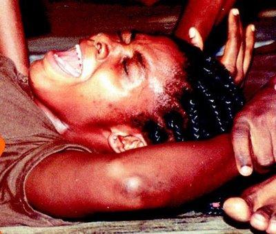 Une dame mariée enlevée à Dakar, ligotée, violée puis abandonnée à Tambacounda