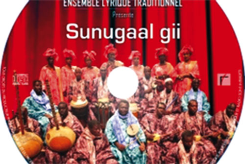 Fête de l'indépendance : l'ensemble lyrique traditionnel chante «SUNUGAAL  GUI»